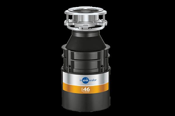 insinkerator-waste-disposal-model-46as-00031795L