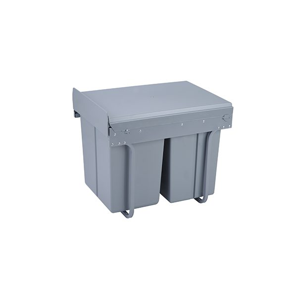 Waste Seperation Bin 40 Ltr The 1810 Company