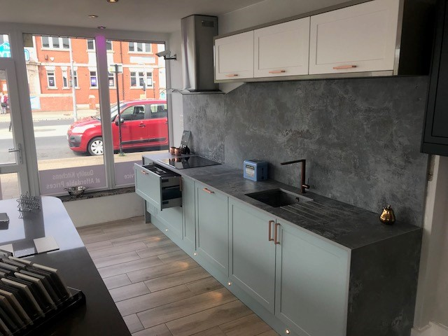 Impact Kitchens Blackpool 3