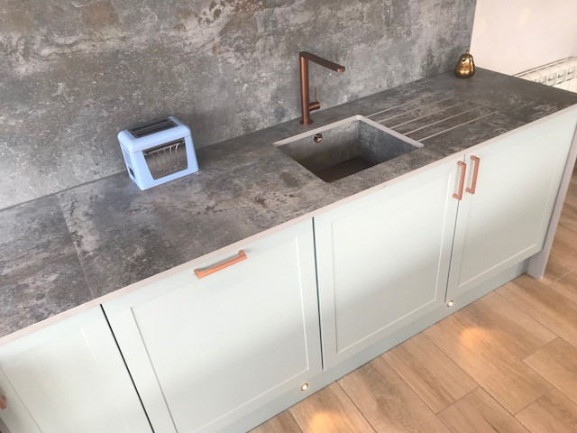 Impact Kitchens Blackpool 4
